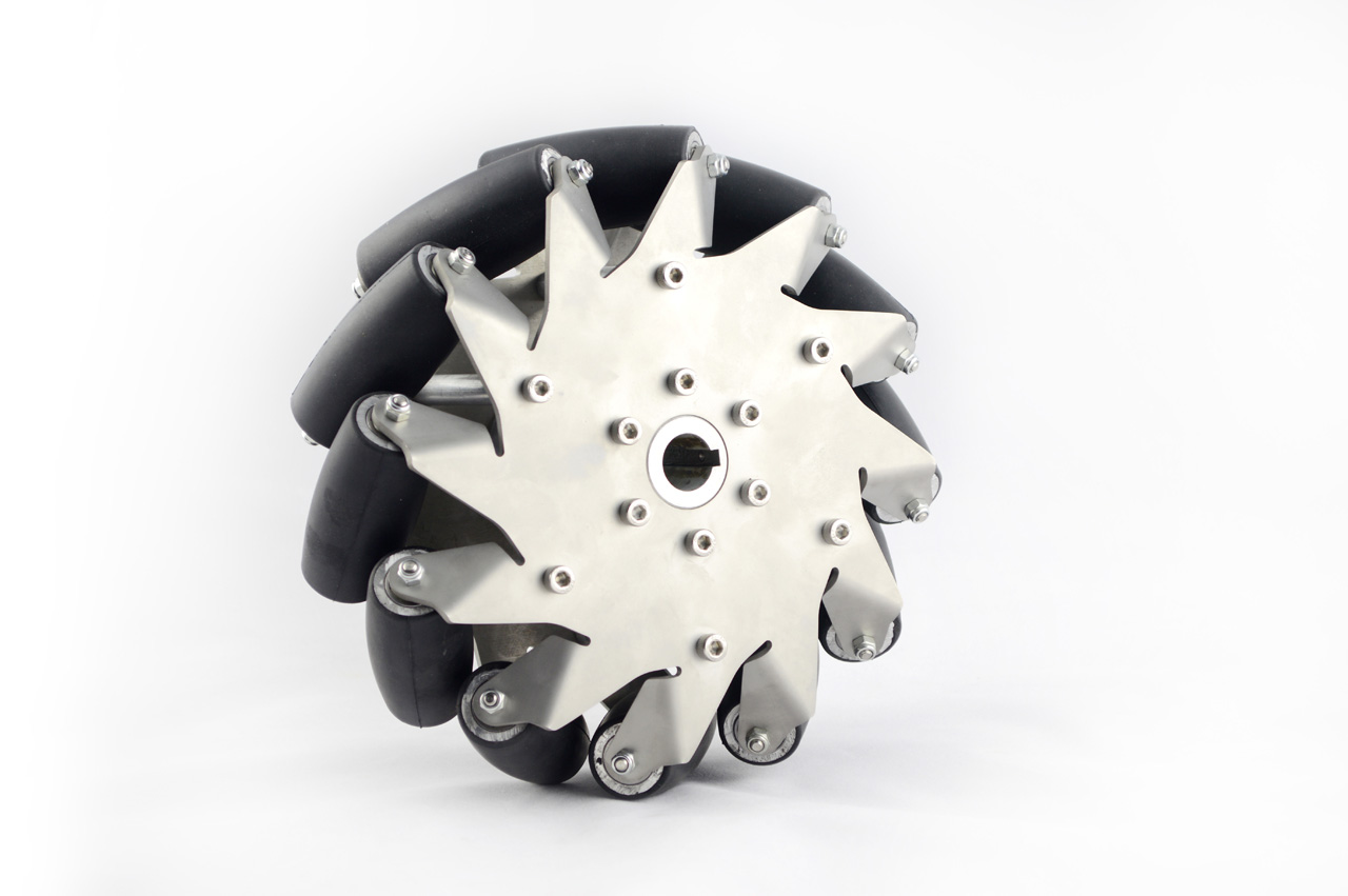 203mm-stainless-steel-mecanum-wheel-right-with-rubber-rollers-14150-3