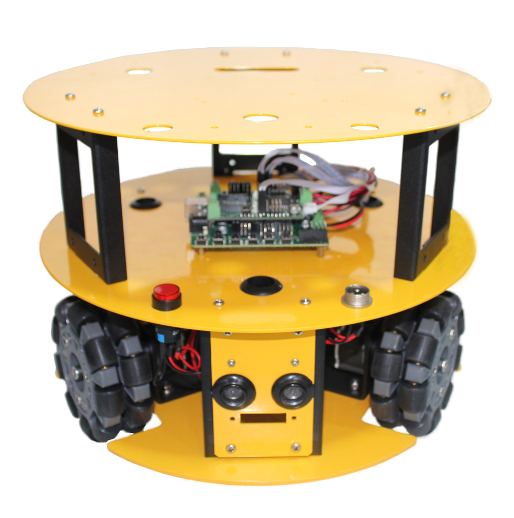 3WD-100mm-Omni-wheel-Mobile-Arduino-Robot-kit-C013-2